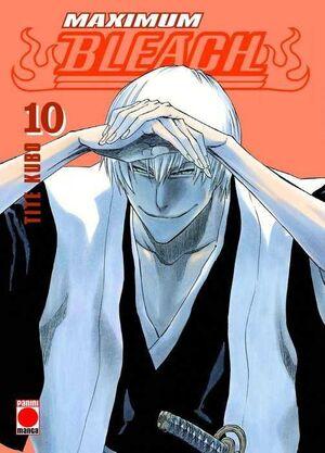 BLEACH MAXIMUM #10 (PANINI)