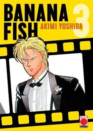 BANANA FISH #03
