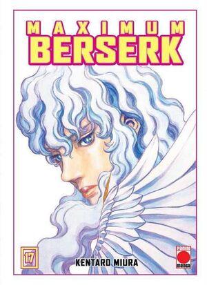 BERSERK MAXIMUM #17 (PANINI)