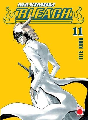 BLEACH MAXIMUM #11 (PANINI)