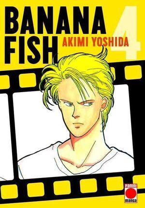 BANANA FISH #04