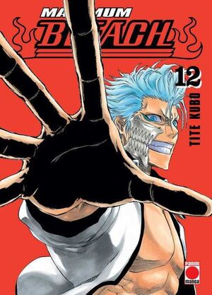 BLEACH MAXIMUM #12 (PANINI)