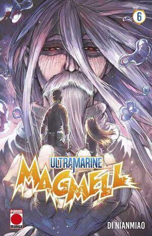 ULTRAMARINE MAGMELL #06