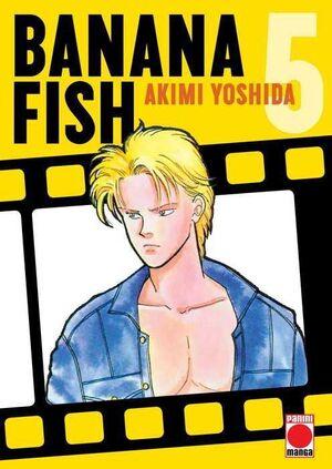 BANANA FISH #05
