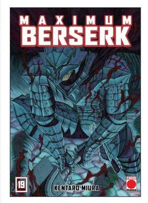 BERSERK MAXIMUM #19 (PANINI)