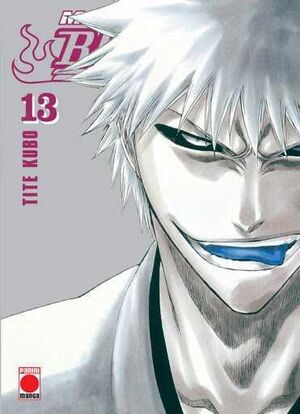 BLEACH MAXIMUM #13 (PANINI)