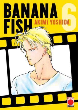 BANANA FISH #06