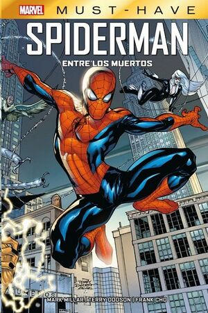 MARVEL MUST-HAVE #18. SPIDERMAN: DE ENTRE LOS MUERTOS