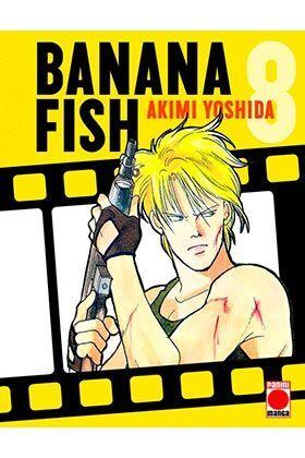 BANANA FISH #08