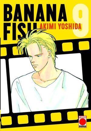 BANANA FISH #09