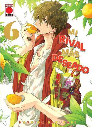 MI RIVAL MAS DESEADO #06
