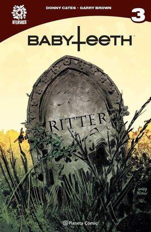 BABYTEETH #03