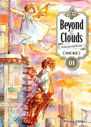 BEYOND THE CLOUDS #01