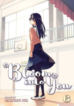 BLOOM INTO YOU #06