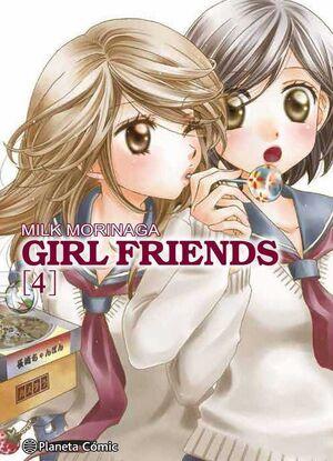GIRL FRIENDS #04
