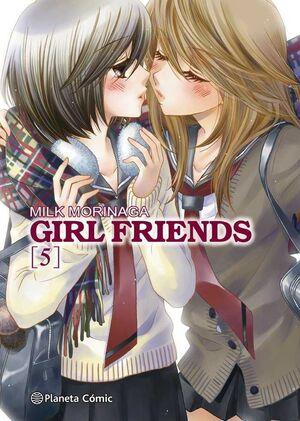 GIRL FRIENDS #05