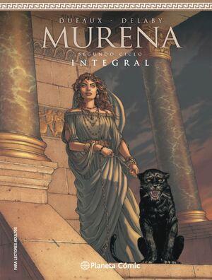 MURENA INTEGRAL #02