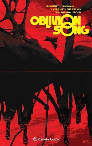 OBLIVION SONG #03