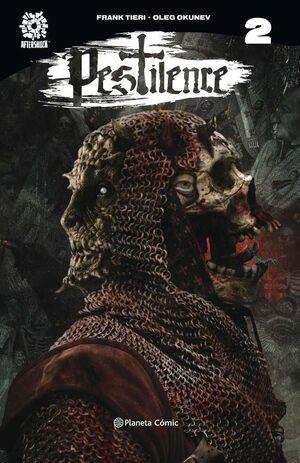 PESTILENCE #02