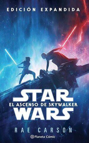 STAR WARS EP IX. EL ASCENSO DE SKYWALKER (EDICION EXPANDIDA)