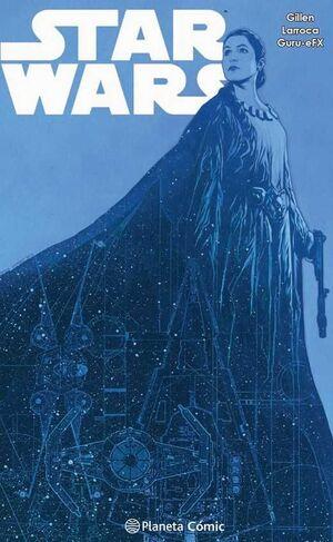 STAR WARS (TOMO RECOPILATORIO) #09