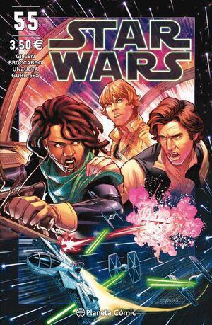 STAR WARS #055