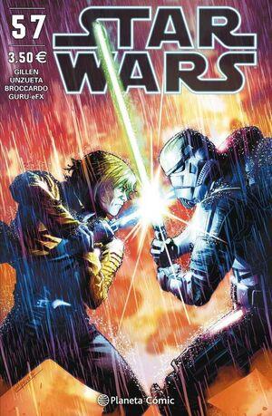 STAR WARS #057