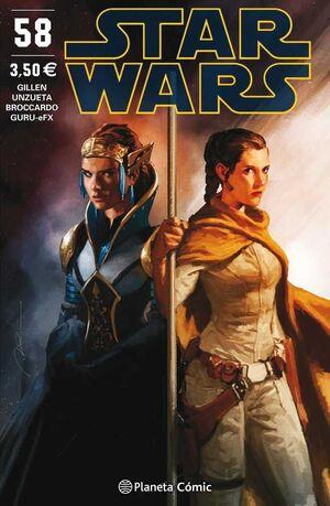 STAR WARS #058