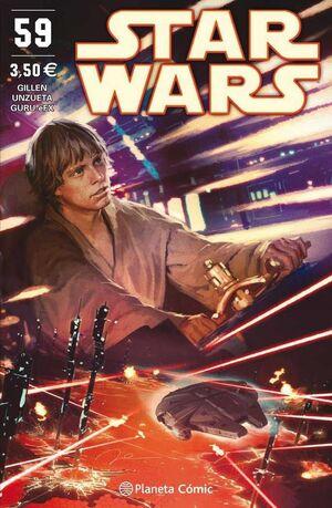 STAR WARS #059
