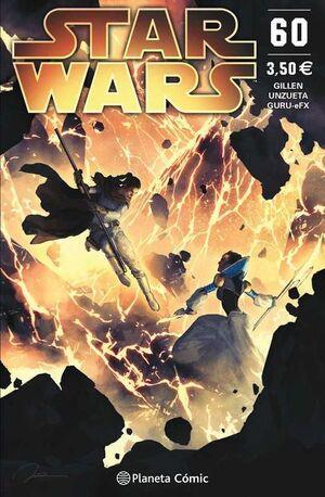 STAR WARS #060