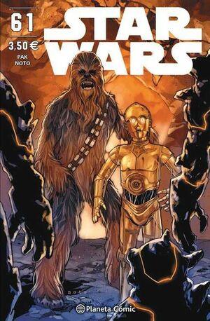 STAR WARS #061