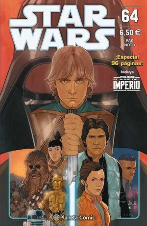 STAR WARS #064
