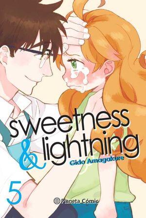 SWEETNESS & LIGHTNING # 05