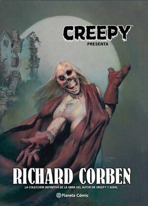 CREEPY PRESENTA RICHARD CORBEN (NUEVA EDICION)