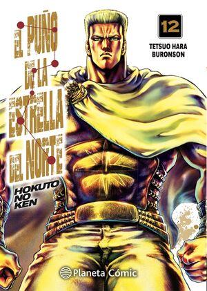 EL PUÑO DE LA ESTRELLA DEL NORTE #12