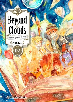 BEYOND THE CLOUDS #02