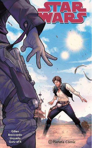 STAR WARS TOMO RECOPILATORIO #10