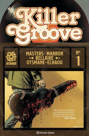 KILLER GROOVE #01