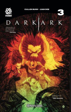 DARK ARK #03