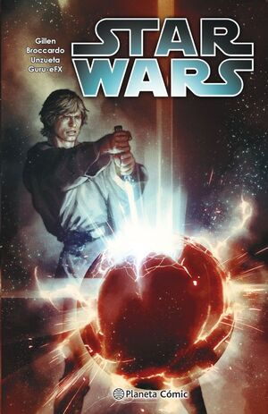 STAR WARS (TOMO RECOPILATORIO) #11