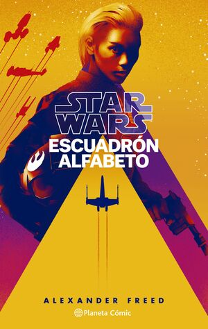 STAR WARS: ESCUADRÓN ALFABETO V1