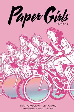 PAPER GIRLS. INTEGRAL  #02
