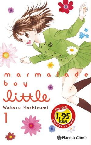 SM MARMALADE BOY LITTLE #01 (PROMOCION ESPECIAL)