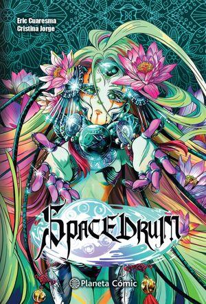 SPACEDRUM #01