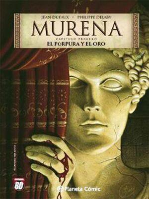 MURENA #01 (NUEVA EDICION)