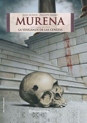 MURENA #08 (NUEVA EDICION)