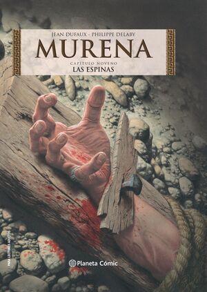 MURENA #09 (NUEVA EDICION)