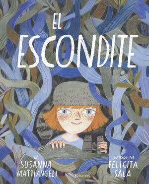 EL ESCONDITE (EDELVIVES)