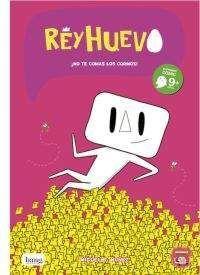 EL REY HUEVO