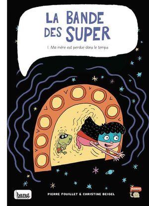 LA SUPERPANDILLA #02
